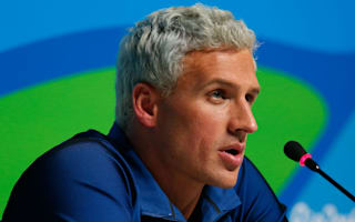 Lochte: Rio scandal blown out of proportion