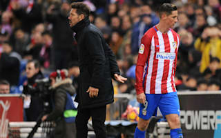 'Look who won the Ballon d'Or' - Prickly Simeone insists only results matter
