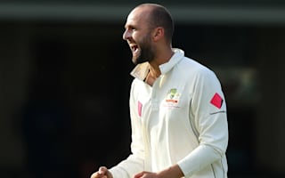 Pressure is right on India - Lyon cranks it up ahead of third Test