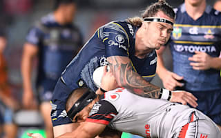 Lowe blow for Cowboys