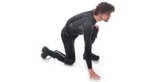 Este exoesqueleto inteligente aprende de tus movimientos