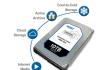 Un disco duro de 10 TB en el que podrás guardar todo internet (o casi)