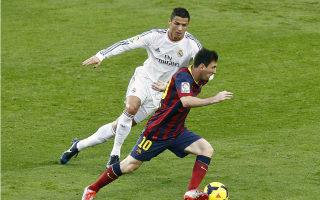 Maradona cannot split Ronaldo and Messi
