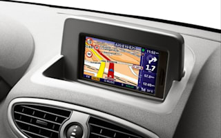 Rural villages could get protection from sat nav guided lorries