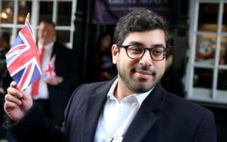 Ex-Farage aide Raheem Kassam quits Ukip leadership race