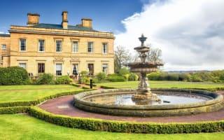 Win! A luxury spa break at Oulton Hall in Leeds