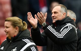 Guidolin hails Swansea character after Stoke draw