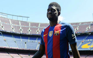 Barcelona move reduced me to tears - Umtiti