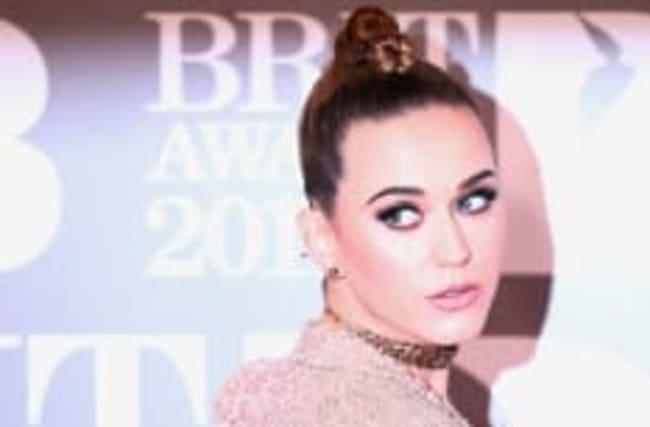 Katy Perry: son étrange rencontre avec Ed Sheeran!