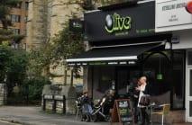 Olive Cafe Bistro