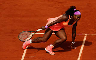 Williams returns in Rome, Halep arrives a champion