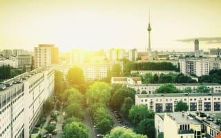 Berlin's bold bid to lure London start-ups