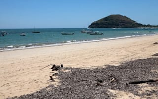 Holidaymakers warned against travel to parts of Madagascar