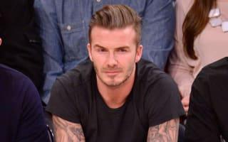 David Beckham to buy Matt Damon's £11.5m Florida holiday home?