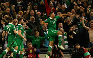 Ireland hero Walters hails O'Neill and Keane impact