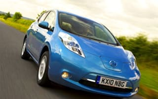 Nissan Leaf named World Car of the Year