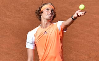Magnificent Zverev stuns Djokovic to claim first Masters title