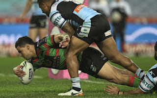 Sharks losing run extends to three after Rabbitohs defeat