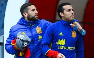 Barcelona return 'almost impossible' for Pedro