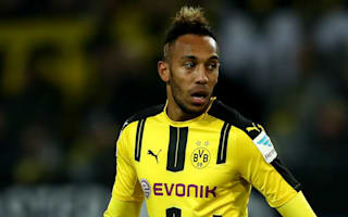 Aubameyang returns following Dortmund sanction