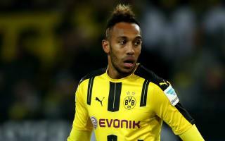 Aubameyang returns following Dortmund sanction