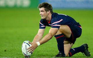 Sale prepare for life after Cipriani with MacGinty signing