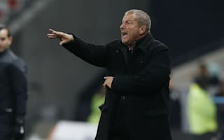 Courbis handed the reins at Rennes