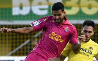 Sociedad bring in Willian Jose