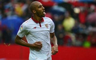 Sevilla 1 Atletico Madrid 0: N'Zonzi strikes to end Simeone's unbeaten start