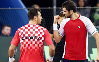 Cilic confident of Davis Cup success