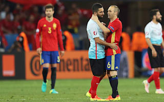 Terim slams Turkey fans over Turan booing