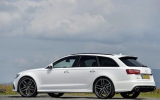 AOL Cars' Road Test of the Year: Audi RS6 Avant