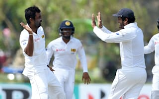 Sublime Perera and hat-trick hero Herath put Sri Lanka on the brink