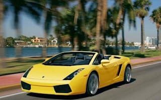 Eats, shoots and leaves - the chef, the shooting and the missing Lamborghini