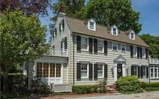 Amityville Horror house up for sale with no mention of gruesome past