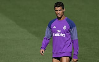 Ronaldo: I will play this weekend