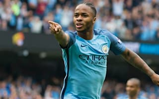 Credit Guardiola for boost in form, says Sterling