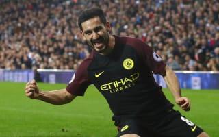 Sane and Gundogan 'huge assets' for Manchester City - Hamann