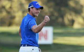 Willett holds nerve to seal Dubai triumph