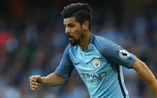 Nolito comfortable with Guardiola's rotation policy