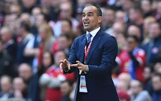 Martinez: Belgium squad as good as it gets