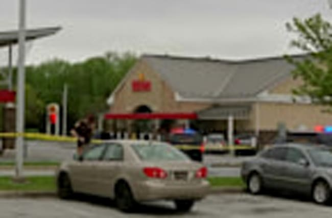 Delaware trooper fatally shot outside Wawa store