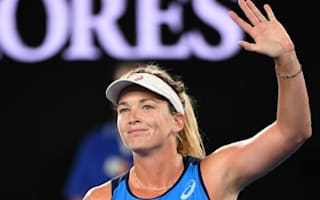 Confident Coco unsurprised by victory over Kerber