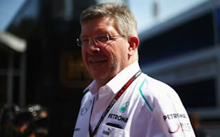 Brawn denies Liberty deal is done