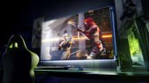 NVIDIA quiere que juegues en su monstruosa pantalla 4K de 65 pulgadas con G-SYNC