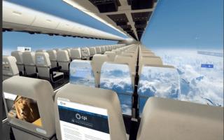 Wackiest ever aircraft design ideas