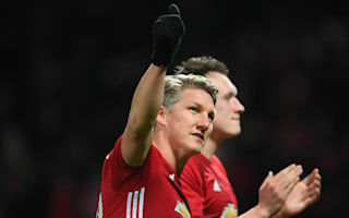 Schweinsteiger excited by Fire project as MLS side confirm one-year deal