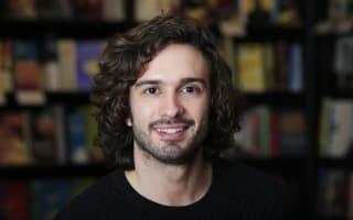 Joe Wicks live: Fitness guru joins us in the AOL BUILD LDN Studio
