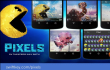 Keyboard-Templates: Arcade-Epos Pixels x SwiftKey