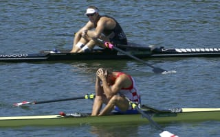 Rio 2016: 'Agonising wait' for gold medallist Drysdale